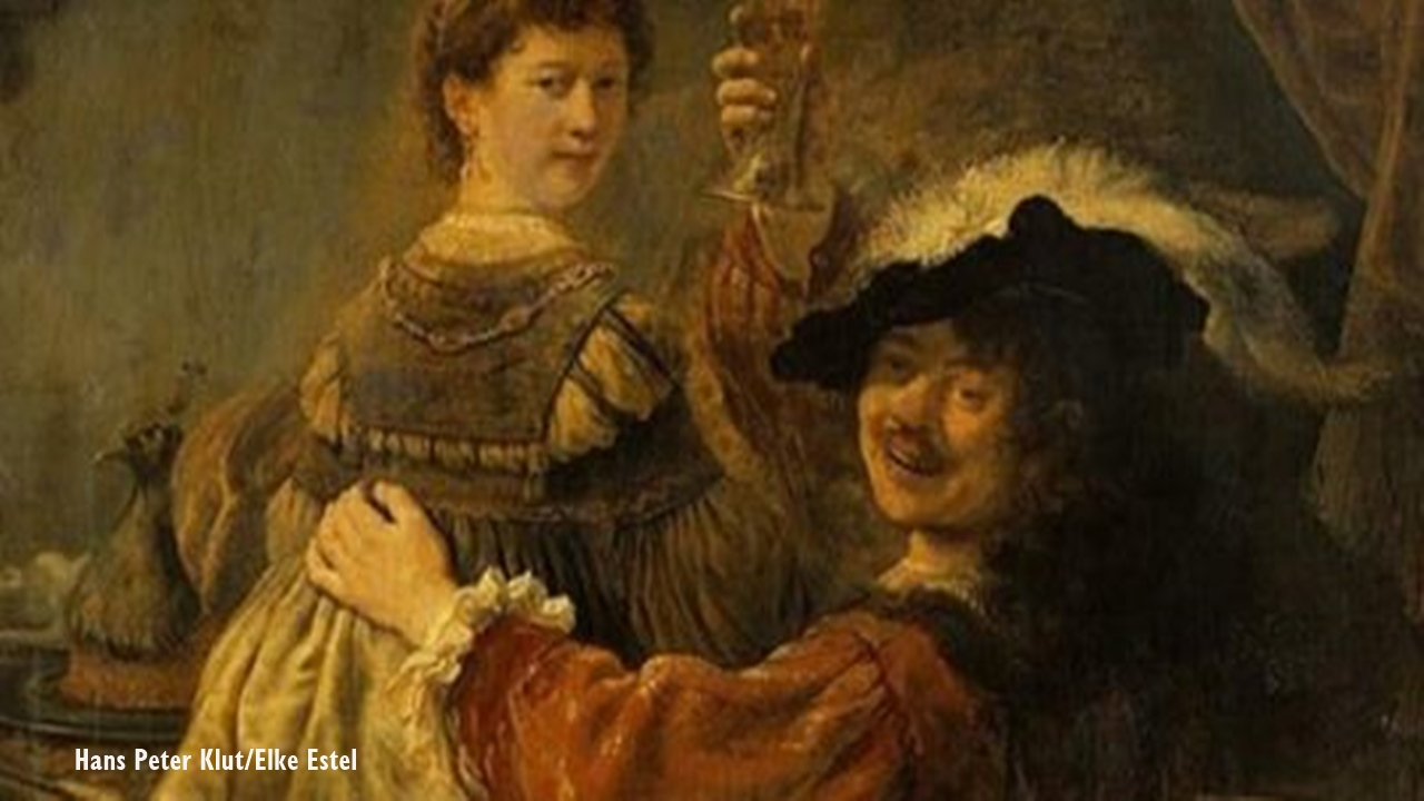 The Netherlands celebrates The Year of Rembrandt but fail to tell the full story