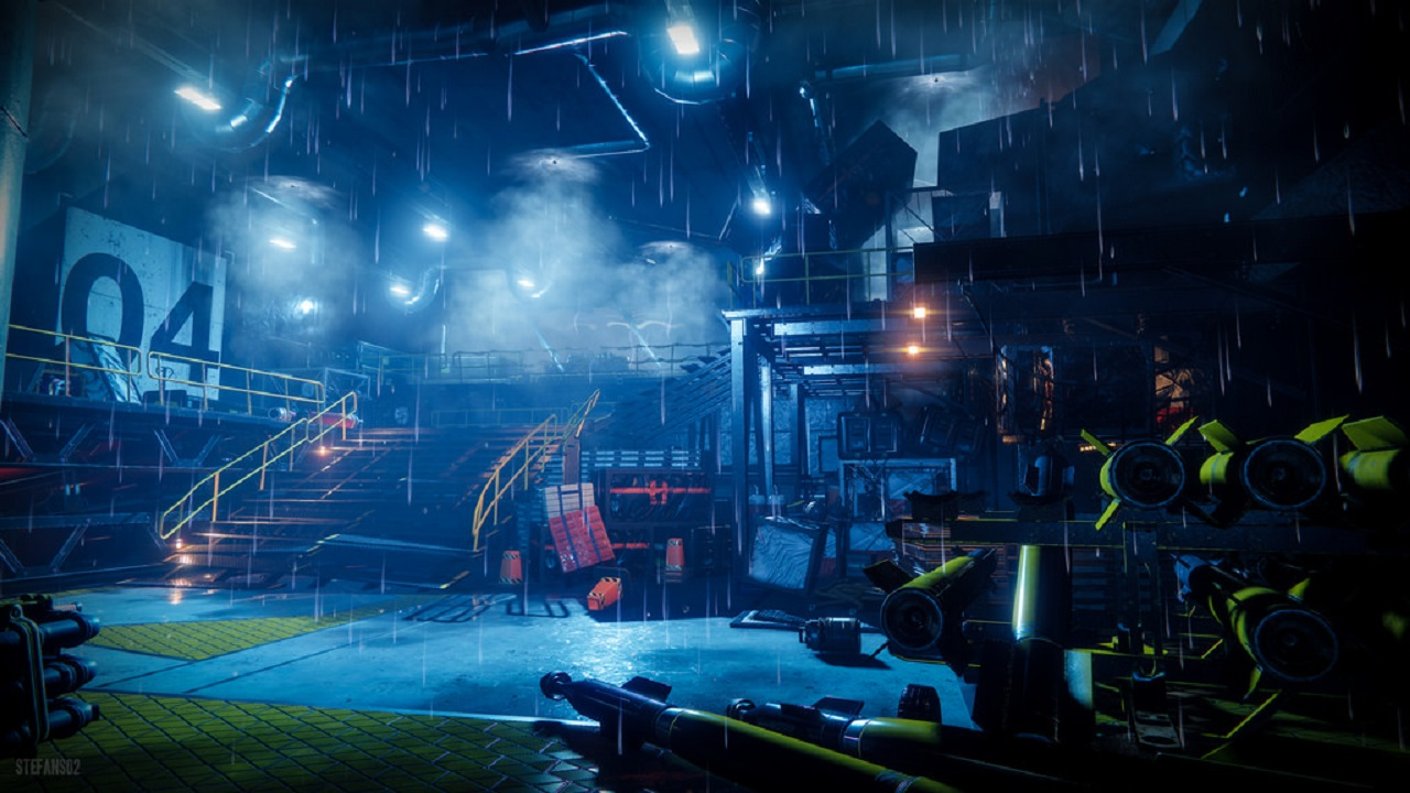 Destiny 2: Player eliminated a Strike boss with single attack