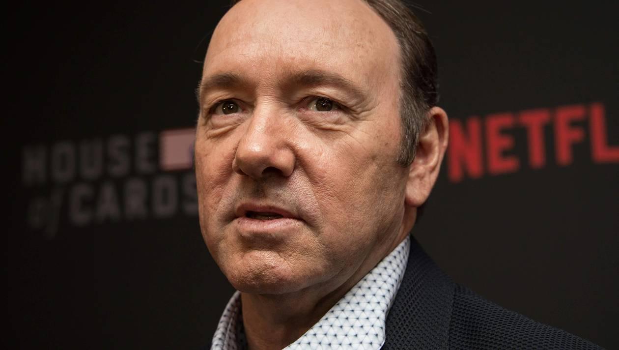 Accusé d'agression sexuelle, Kevin Spacey plaide non coupable