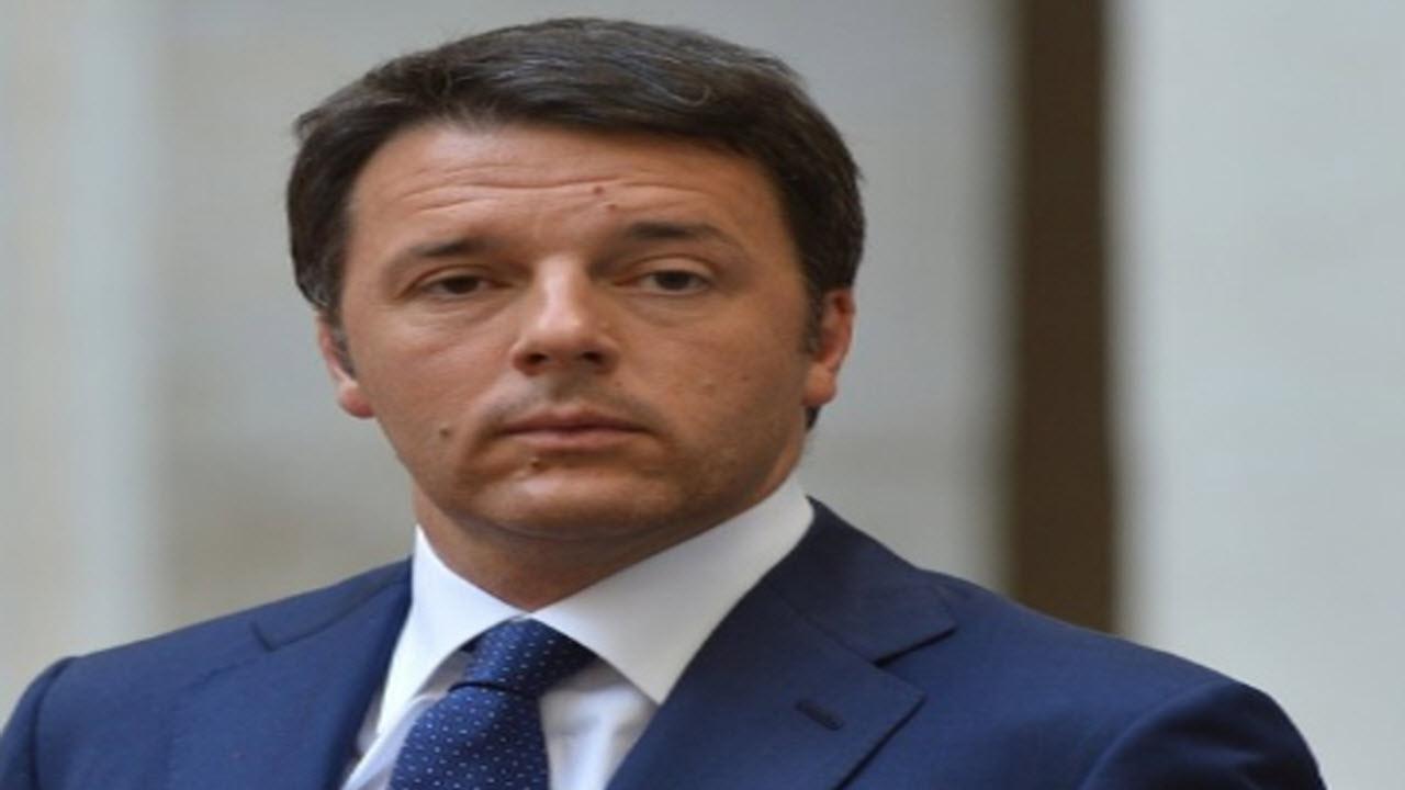 Matteo Renzi contro il Governo: 'si devono vergognare'
