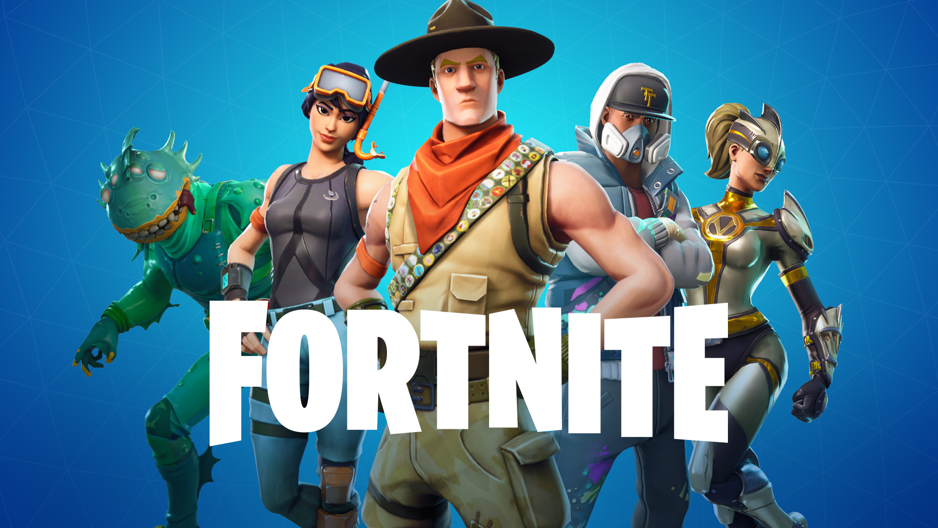 Fortnite latest update bringing wave of new changes including a returning weapon