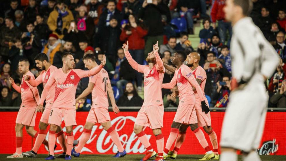 La Liga: Real Madrid title hopes doubtful after shock loss to Real Sociedad