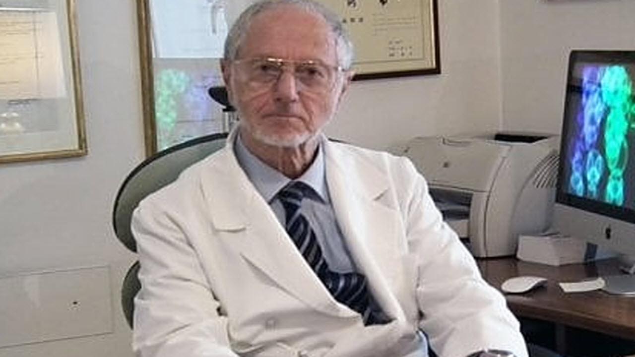 Roma, muore l'immunologo Fernando Aiuti: si considera il possibile suicidio