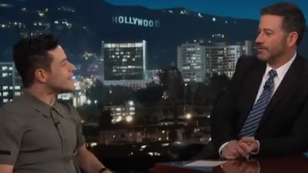 Nicole Kidman snobe Rami Malek : 'ça va définitivement me hanter' affirme-t-il