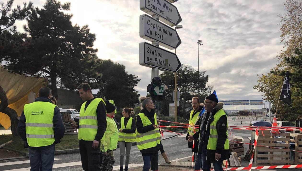 GJ : Les 5 préoccupations des Français