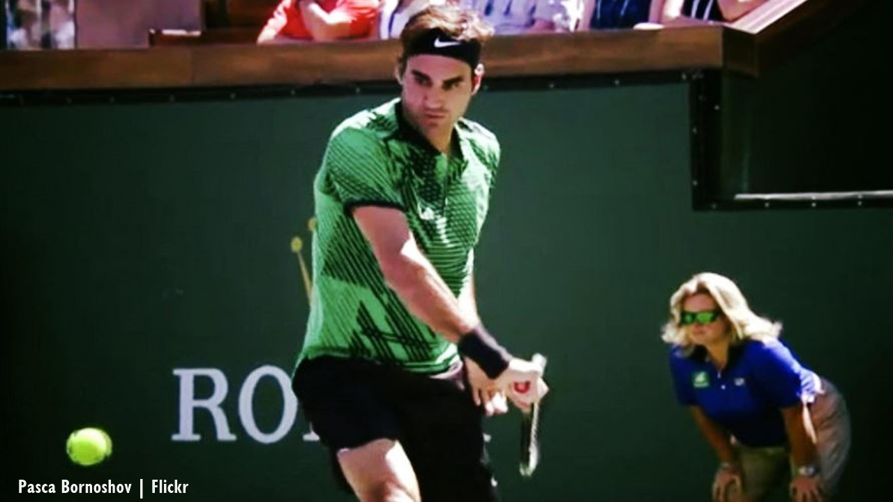 Australia Open 2019: Roger Federer's first round is against Denis Istomin