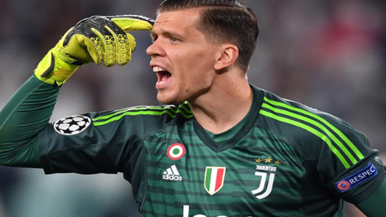 Juventus, Wojciech Szczesny e le sue parole di elogio per Mario Mandzukic