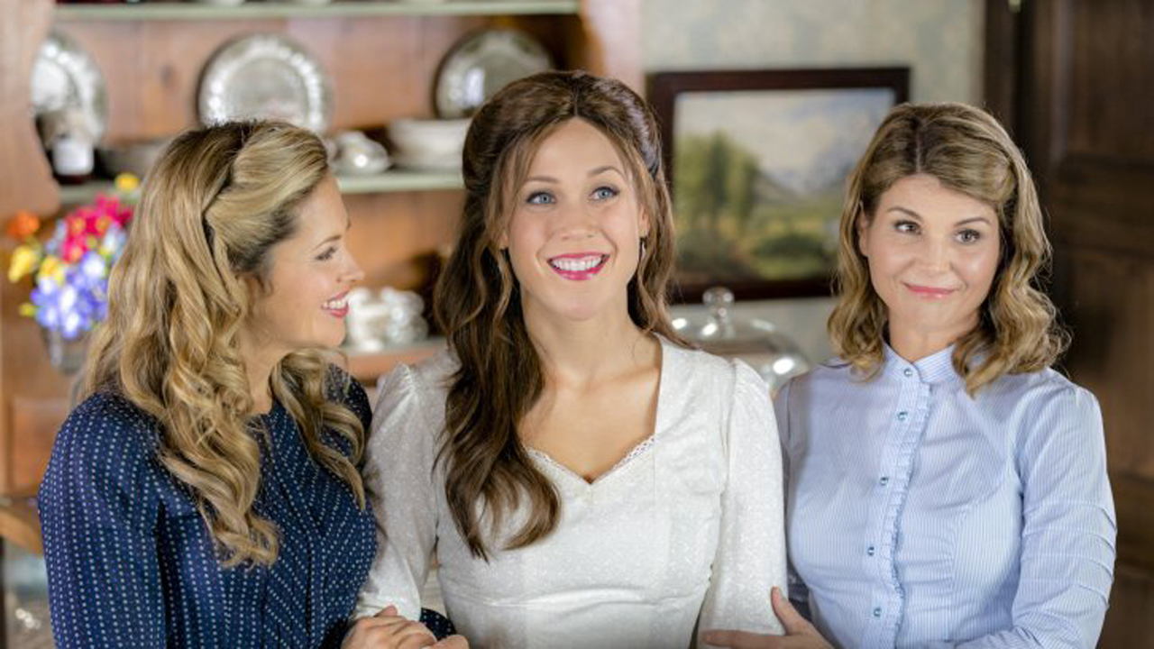 Erin Krakow ready for When Calls the Heart season 6
