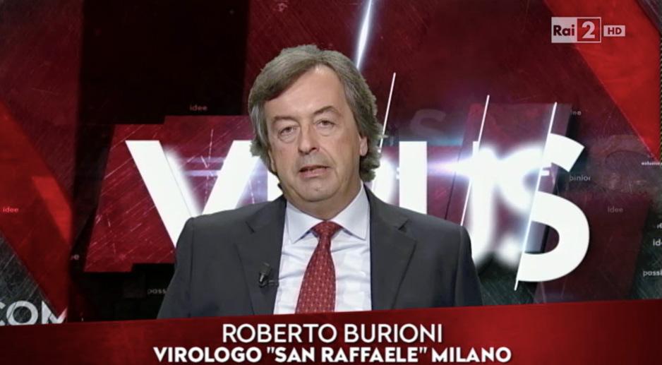 Firmato anche da Beppe Grillo l'appello di Burioni sui vaccini