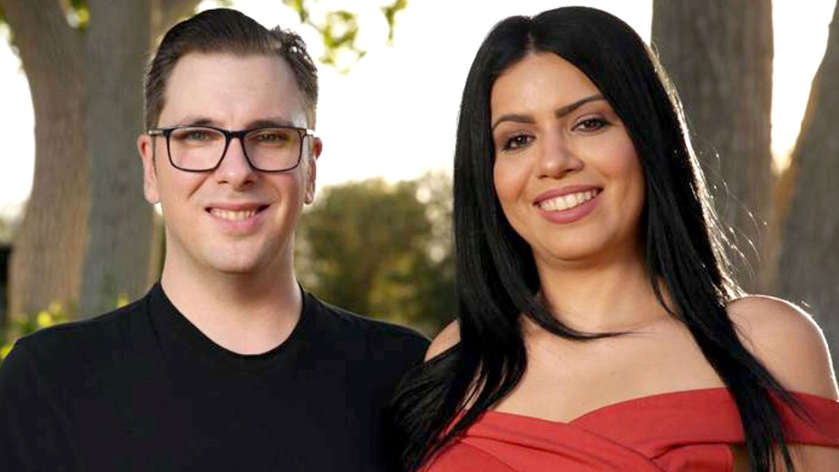 90 Day Fiance: Larissa arrested following altercation with Colt