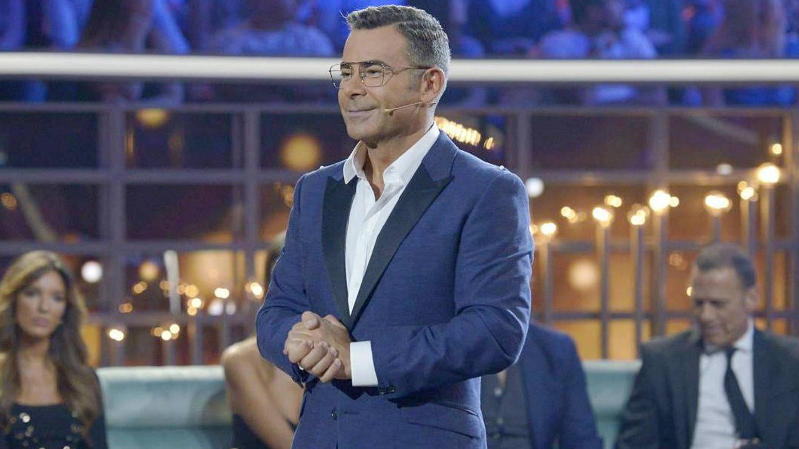 GH Dúo: Jorge Javier Vázquez provoca que Carolina Sobe termine llorando