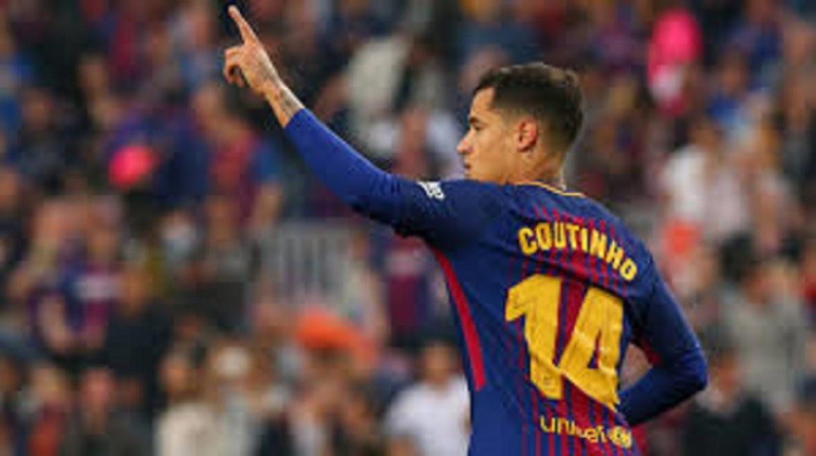 Philippe Coutinho en plein doute sur son avenir
