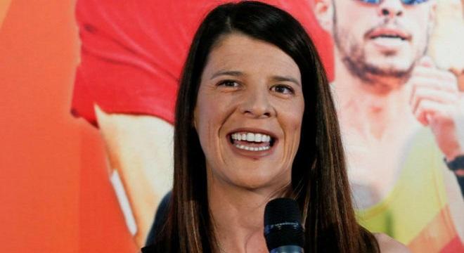 Ruth Beitia es la candidata del PP para Cantabria