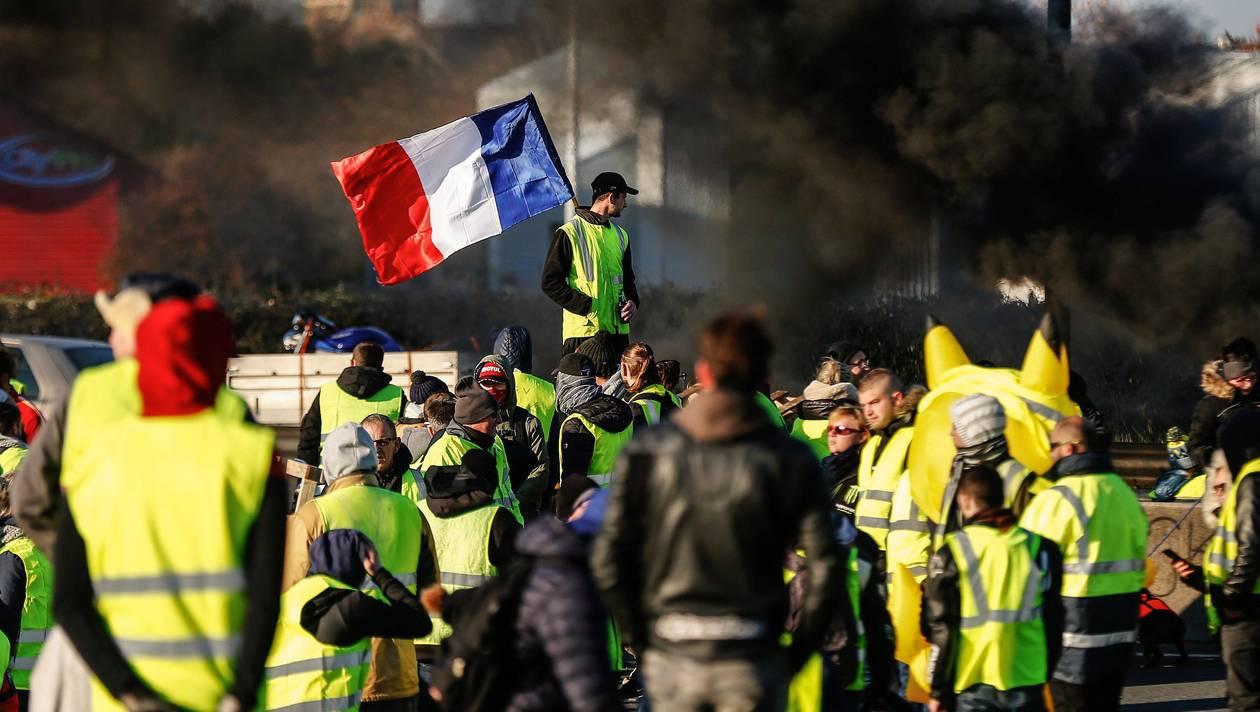 Gilets jaunes : l'appel à manifester prend de l'ampleur à Bourges