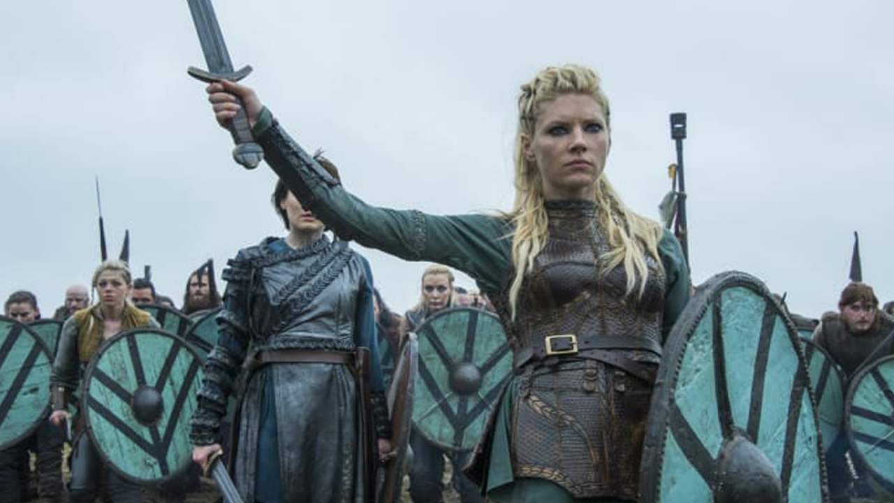 5 curiosidades da série 'Vikings'