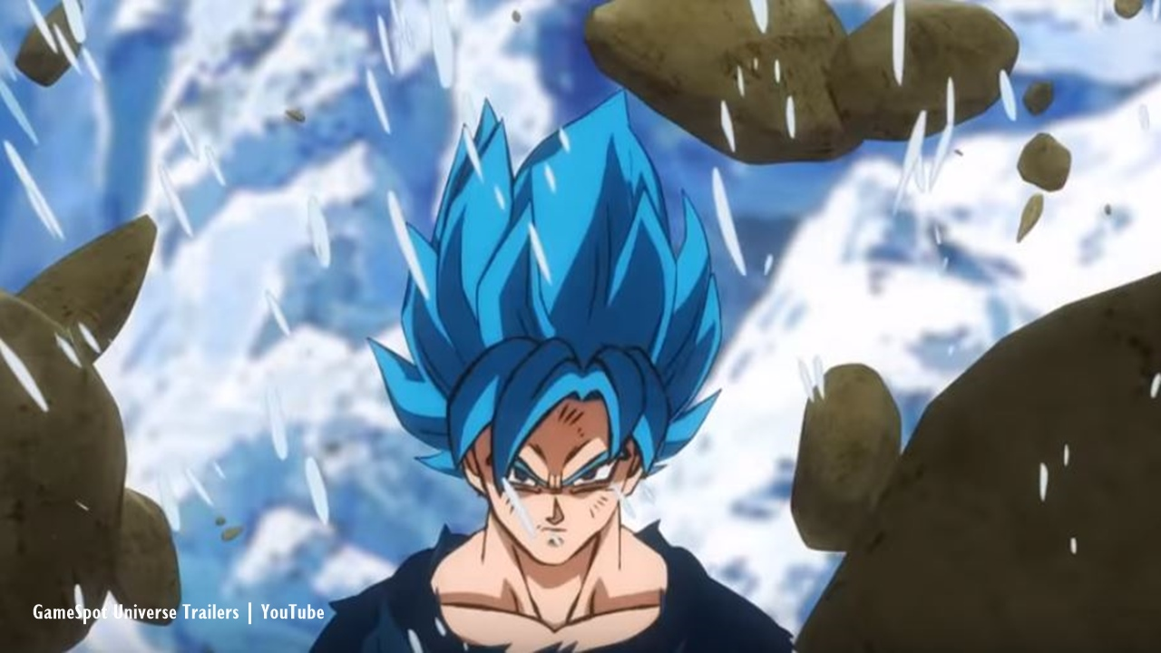 Dragon Ball Super: Broly spoilers, Goku's Ultra Instinct under pressure by Broly