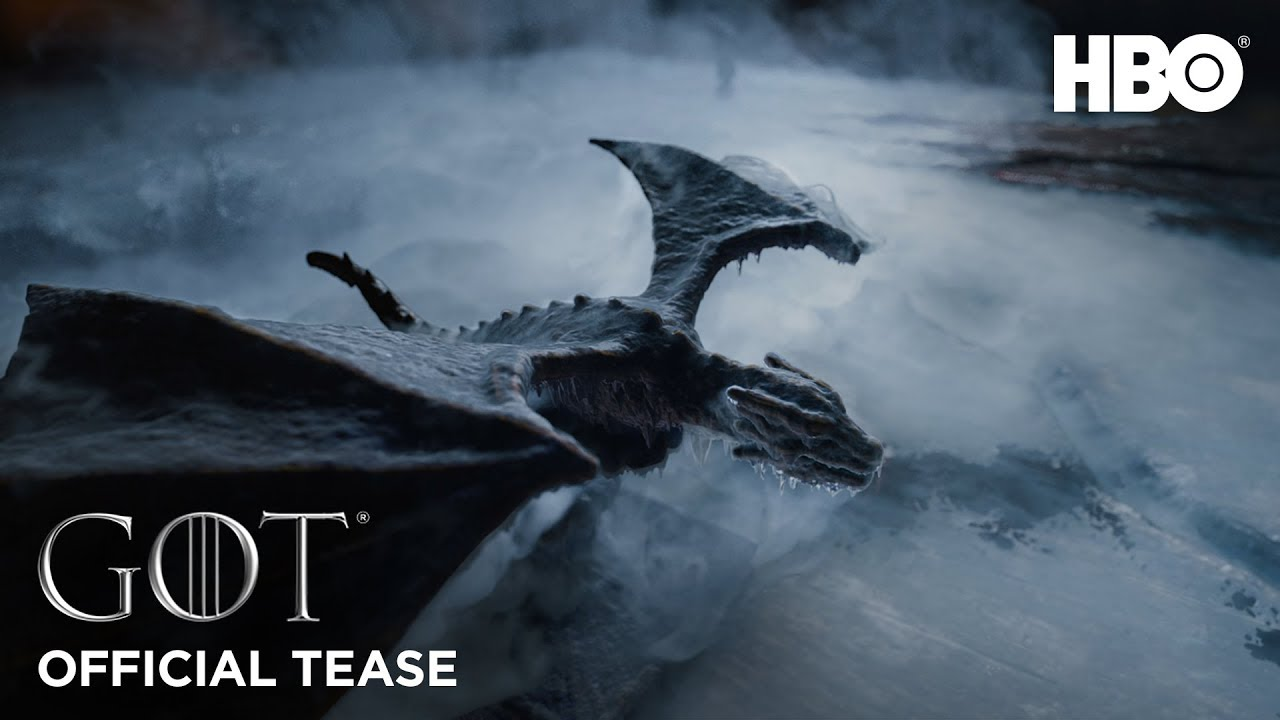 Game of Thrones Season 8 Premiere Date Revealed