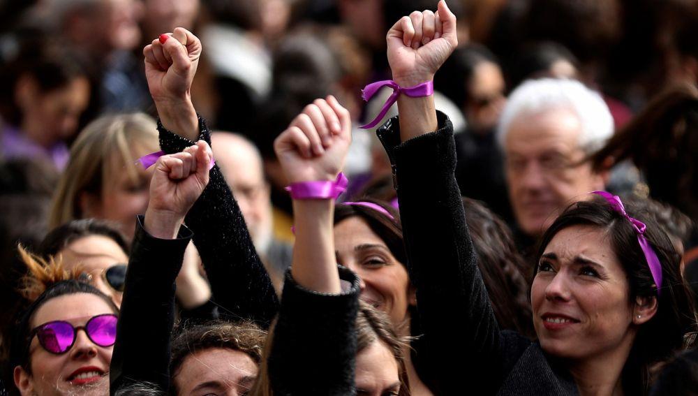 El Parlamento portugués prueba una ley anti violación