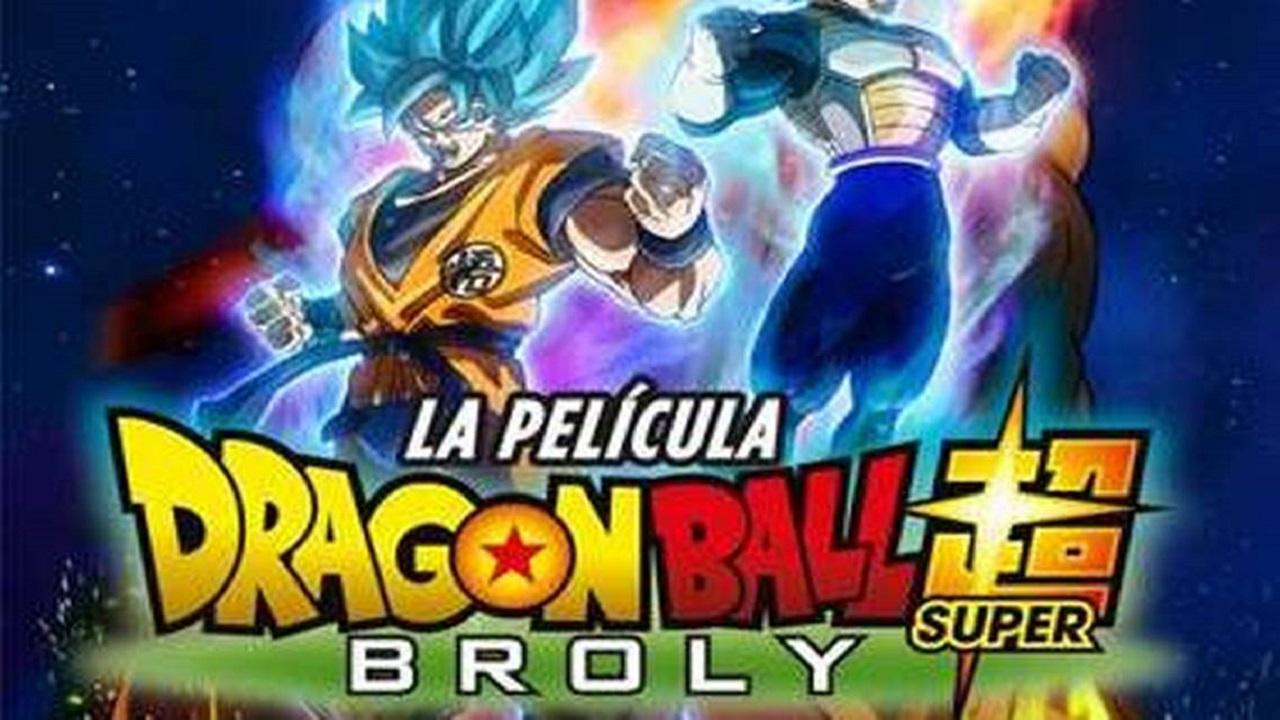 Dragon Ball Super Broly destaca con respecto a las demás películas por su diseño