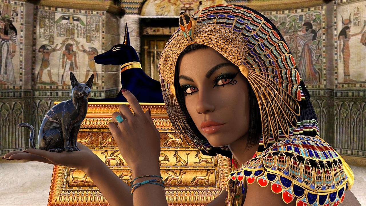Egitto, scoperta la tomba di Cleopatra, lo annuncia l'archeologo Zahi Hawass