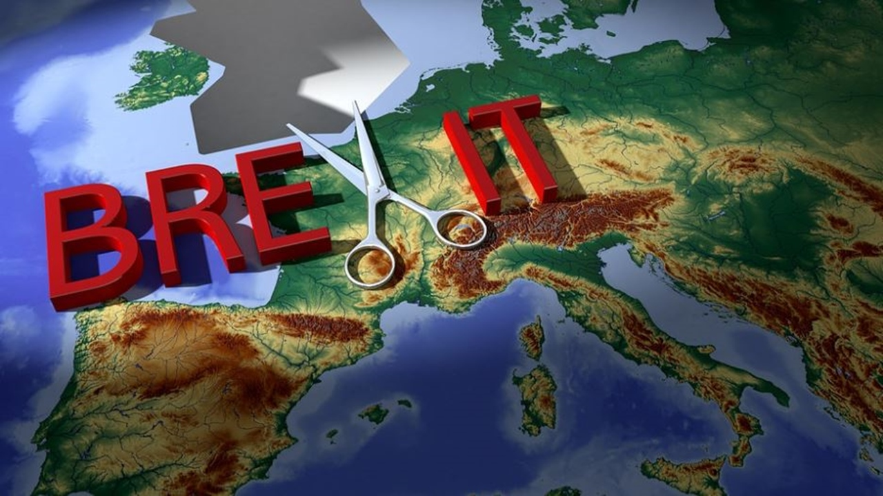 Hard Brexit: The UK has a strong economy and setbacks may be temporary