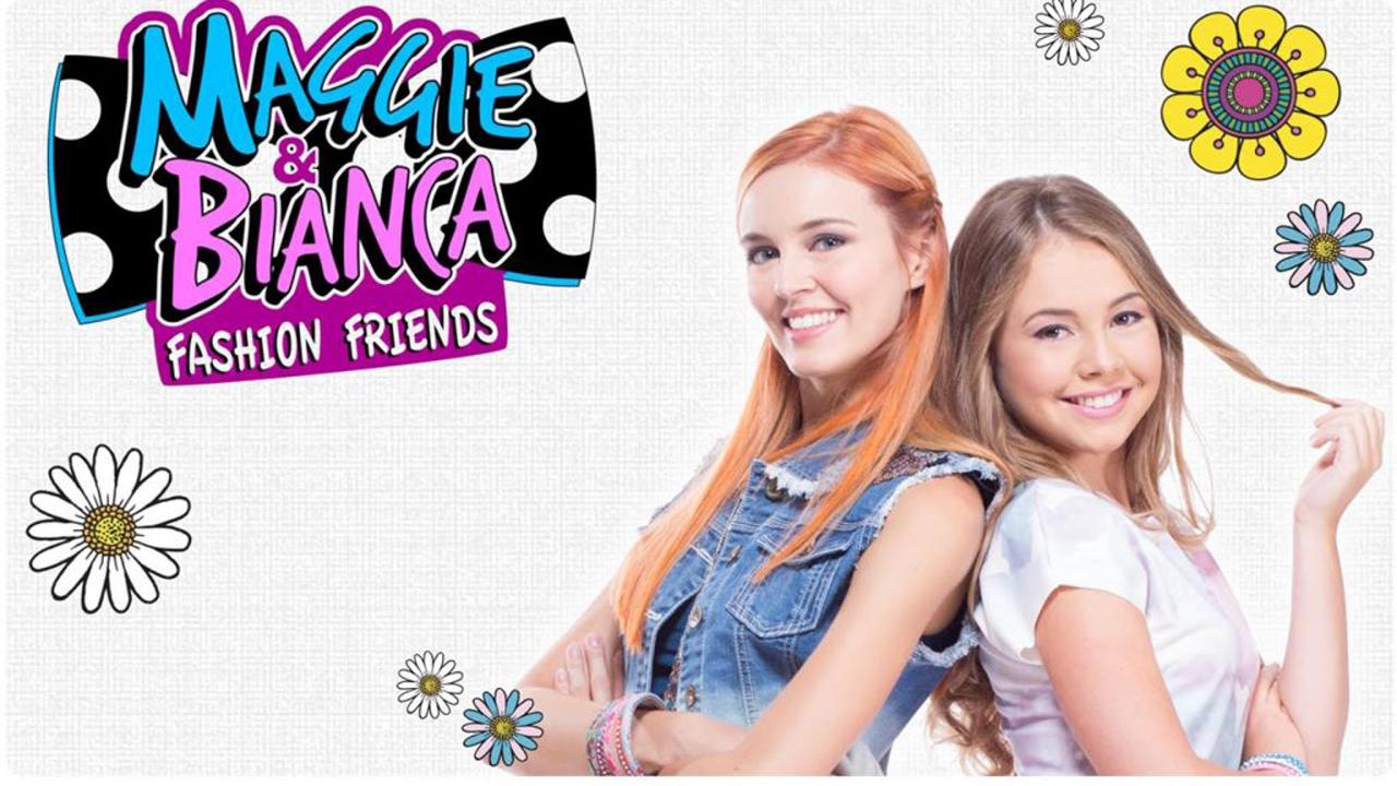 Casting inerenti alla serie tv Maggie & Bianca e per spettacolo teatrale in tour