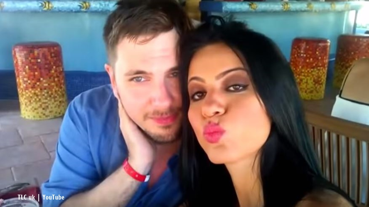 90 Day Fiance: Larissa allegedly made self-inflicted injuries, & swallowed pills