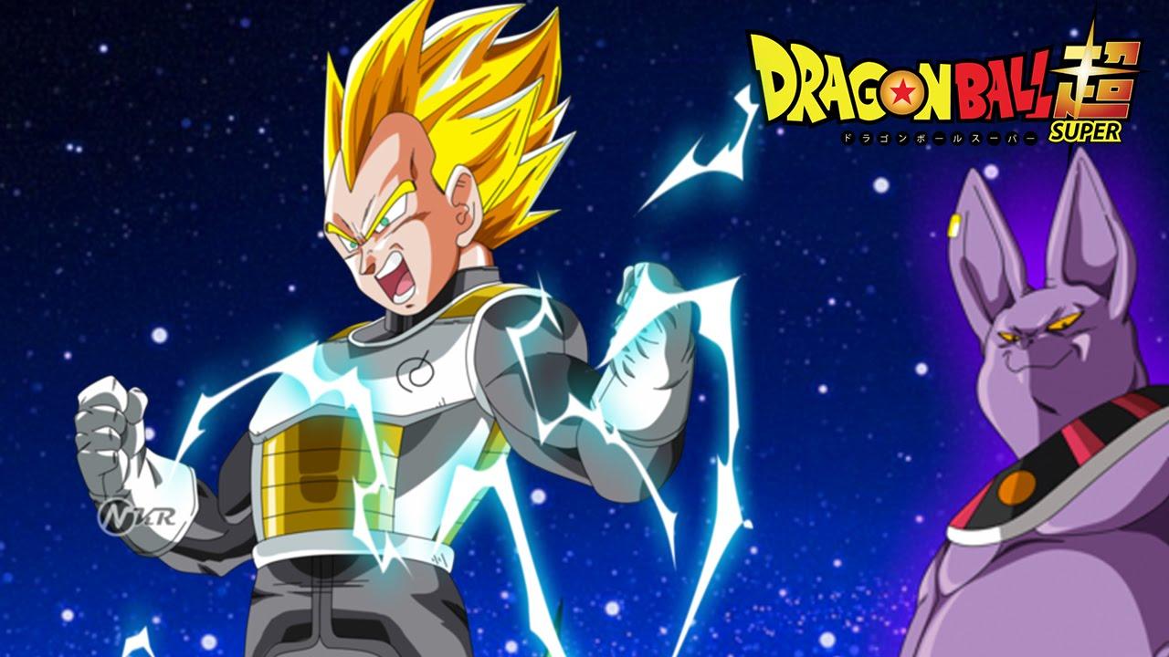 Dragon Ball Super: The Divine War is rumored as a new saga