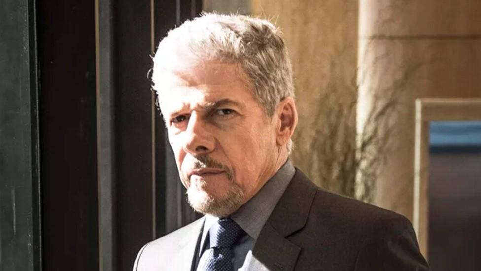 Após 35 anos de trabalho, José Mayer deixa a Rede Globo