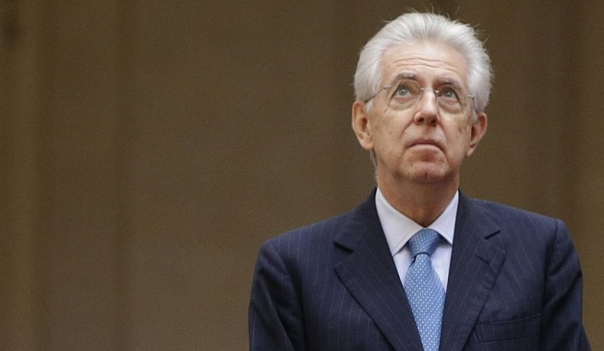 Monti: 'Il governo è vittima delle fake news che usavano contro di me'