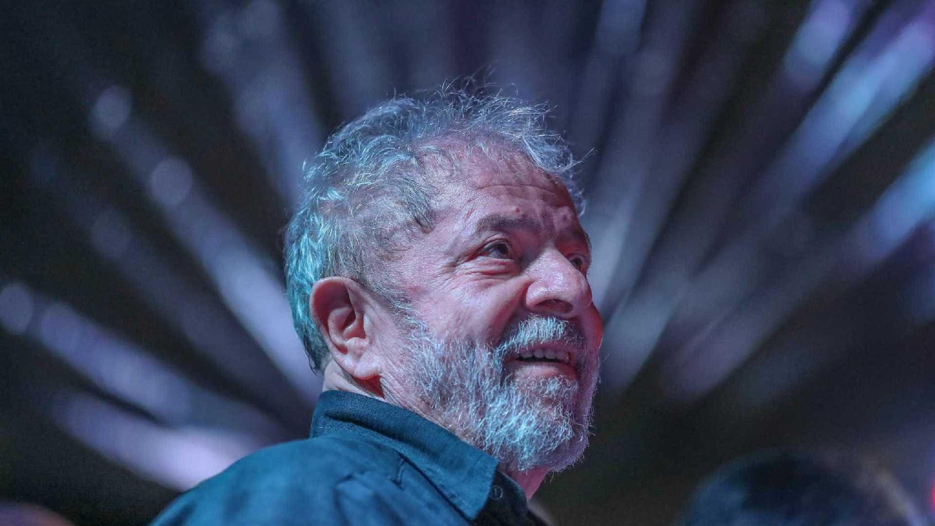 Lula ataca Bolsonaro no desafio dos 10 anos