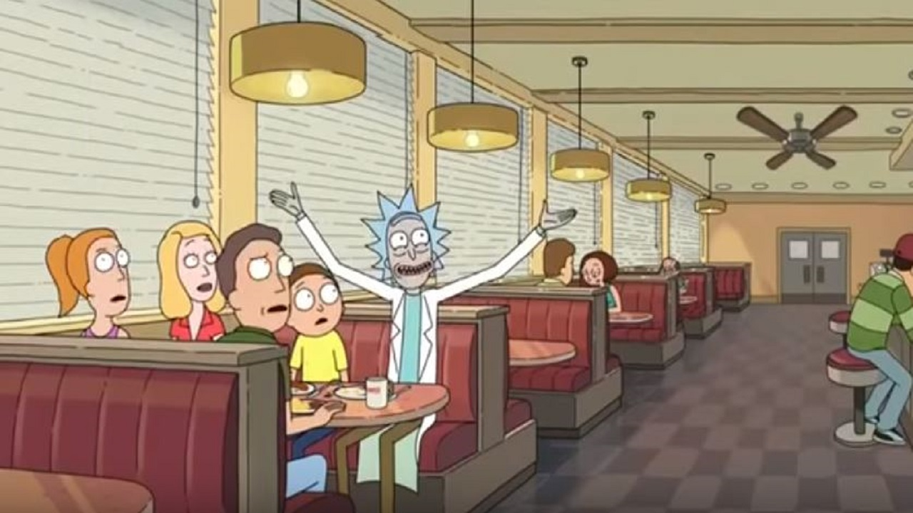 Rick and Morty: Details about upcoming Season 4