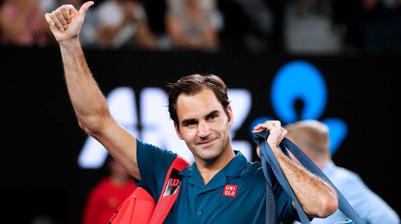 Open d'Australie : Federer peut rivaliser avec Nadal et Djokovic