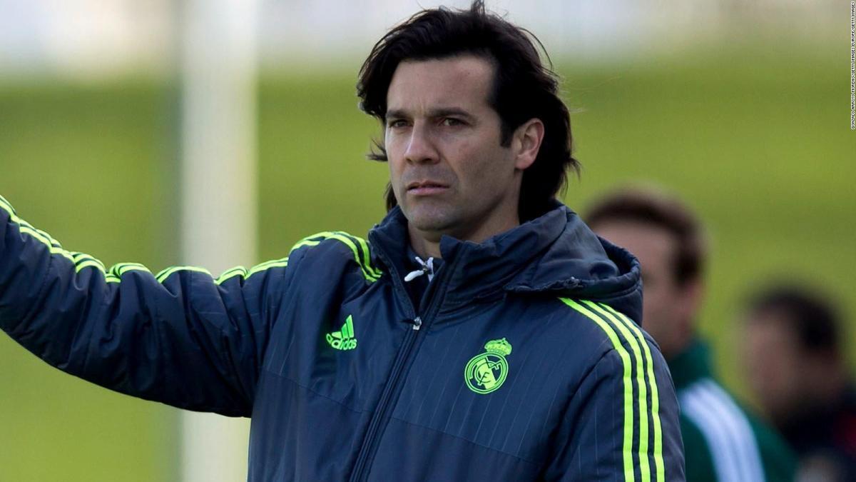 La delicada situación que en el vestuario del Real Madrid