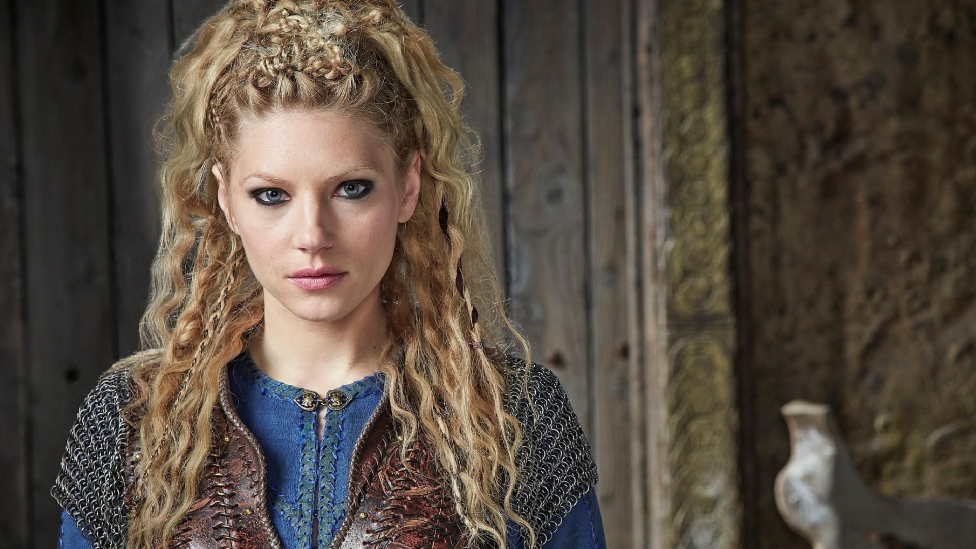 Vikings: paredeiro de Lagertha é revelado durante episódio