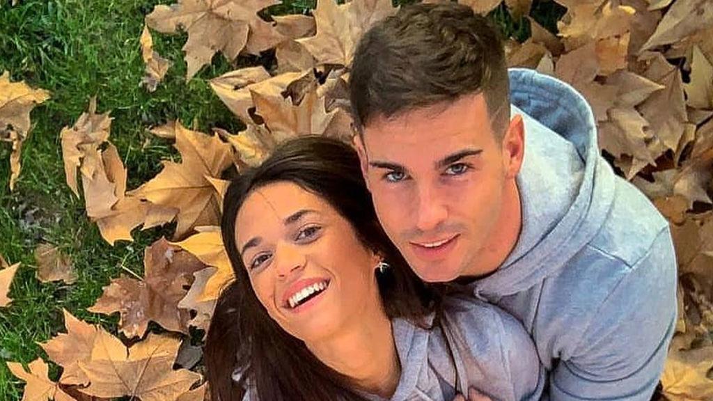MYHYV: Álex Bueno carga contra los que critican el anuncio de su boda con Fiama