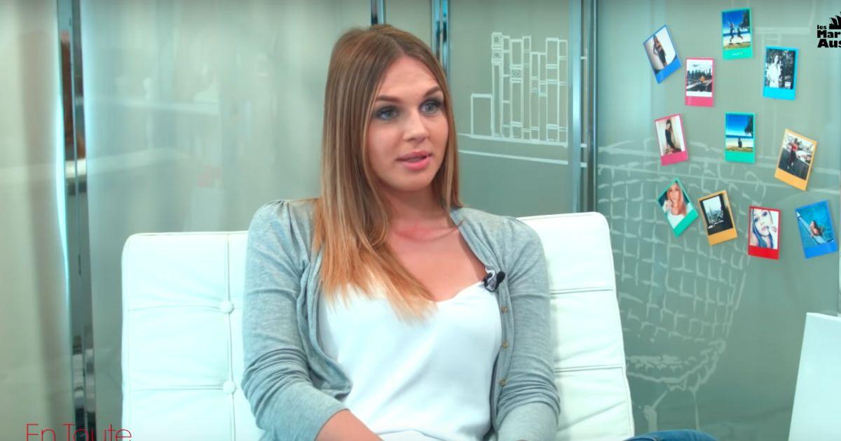 Camille Froment (LPDLA) se confie sur la relation entre Carla et Kévin