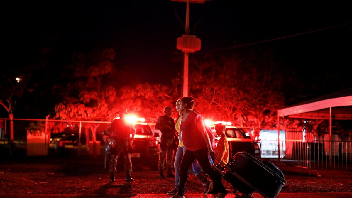Se registran actos de xenofobia en Ecuador hacia venezolanos tras asesinato