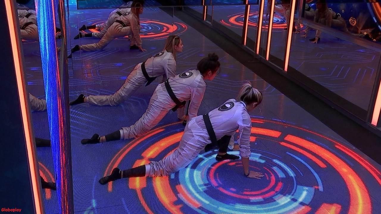 Internautas criticam a novidade no BBB19 e até o trio confinado no quarto