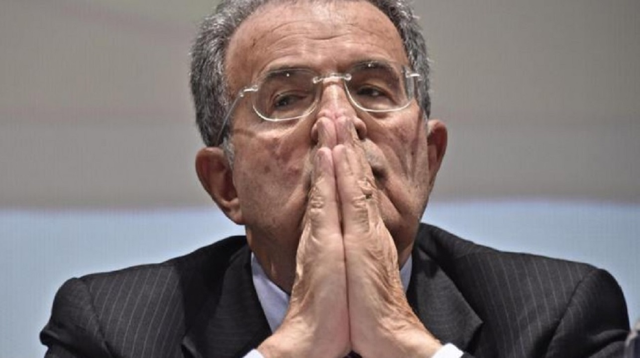 Pensioni: Romano Prodi parla di politiche elettorali a breve termine