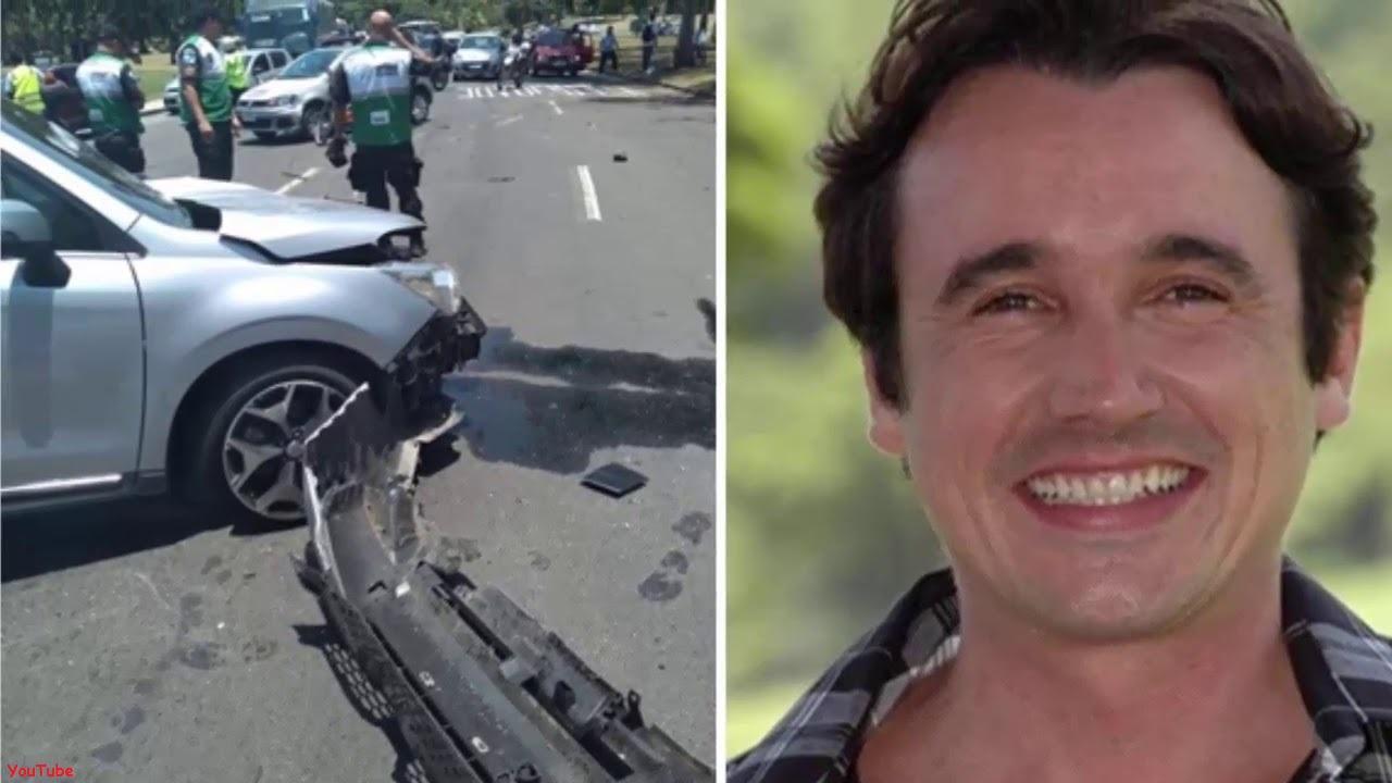 Caio Junqueira morreu após sofrer acidente de carro