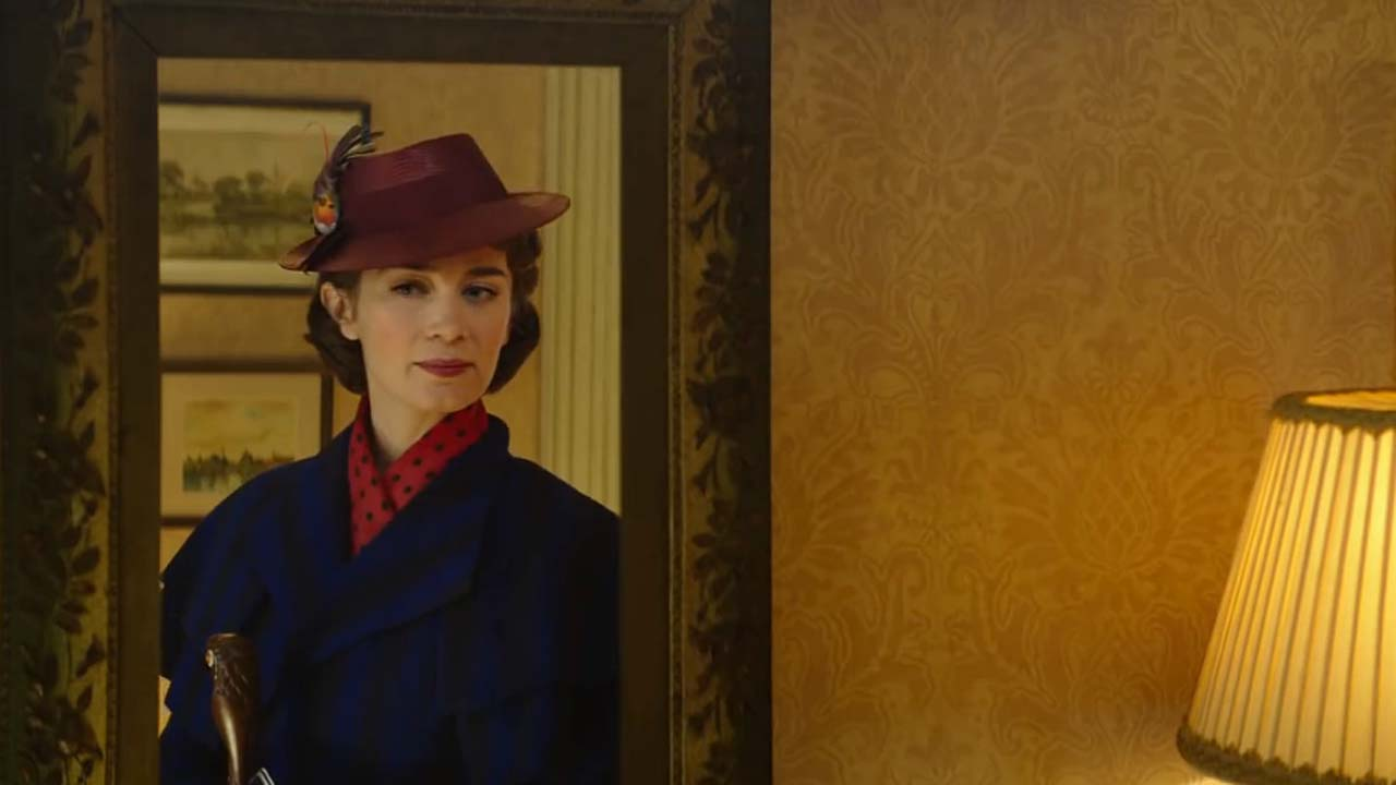 Mary Poppins Returns snubbed in most categories of the Oscar nominations