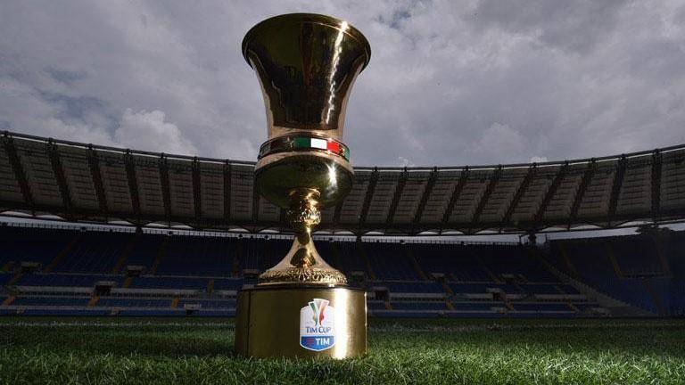 Calendario Napoli Coppa Italia.Coppa Italia Calendario Quarti Di Finale Milan Napoli Il 29 Gennaio