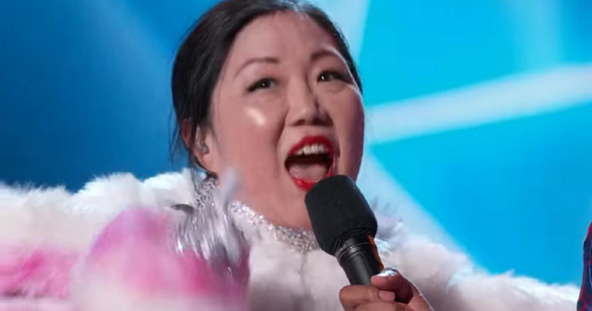 The Masked Singer: Margaret Cho is the fourth unmasked contestant
