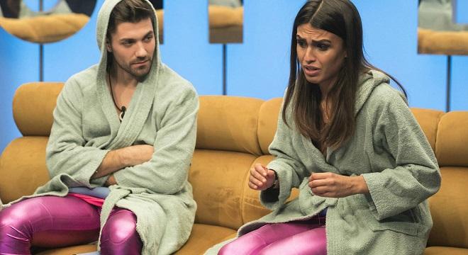 Sofía y Alejandro están cada vez más lejos