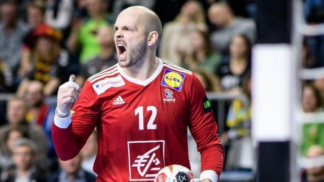 Handball : 5 déclarations de Vincent Gérard sur le Mondial