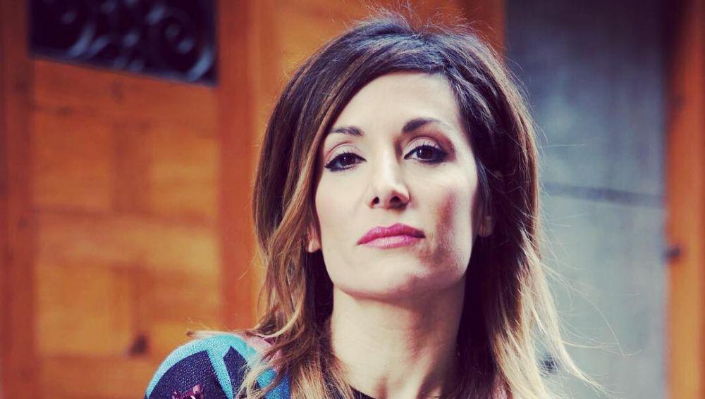 La presentadora Nagore Robles tiene un encontronazo con los taxistas madrileños