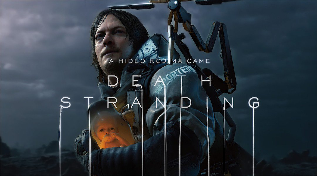 Death Stranding Release May Take a While, Says Kojima