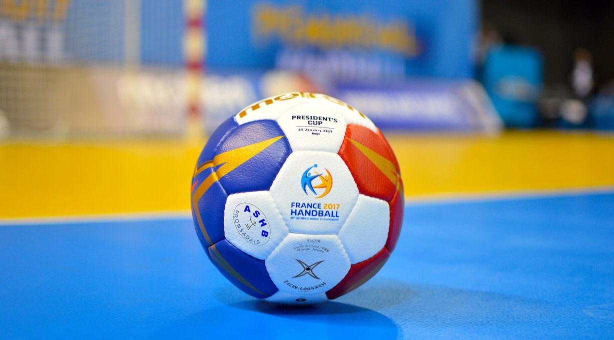 Handball : Les 5 infos mercato de la semaine