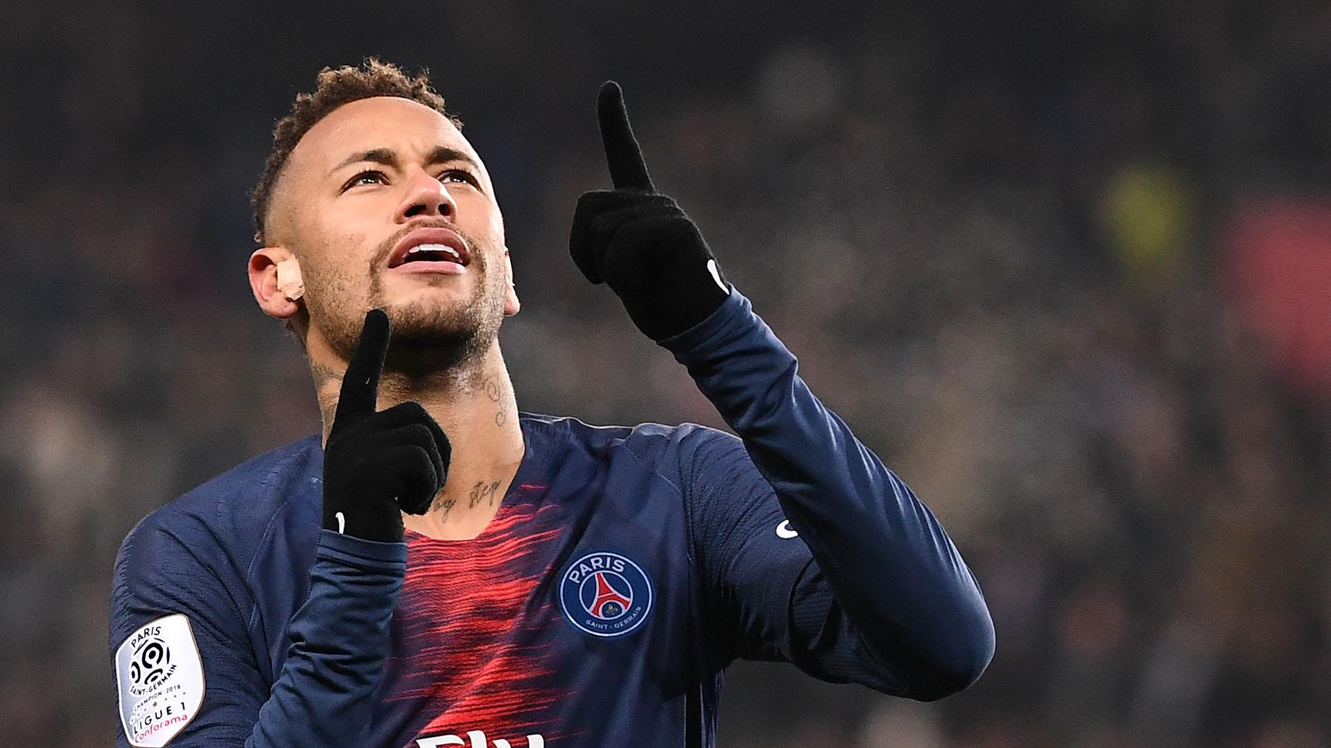 Mercato PSG: Manchester United serait en pole pour recruter Neymar